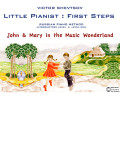 Little Pianist First Steps Book One