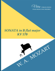 Book-24-Mozart-Sonata-Bflat-major