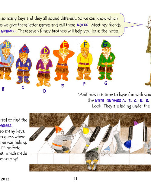 Book-1-Little-Pianist-First-Steps-Book-One-04