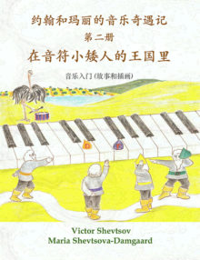 book-30-musical-adventures-of-john-and-mary-book-two-chinese