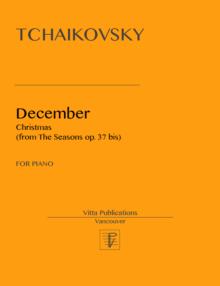 tchaikovsky-december