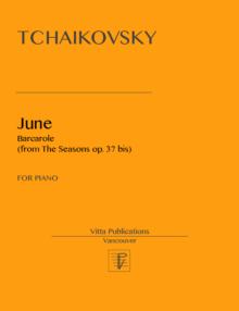 tchaikovsky-june