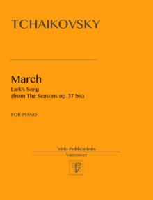 tchaikovsky-march