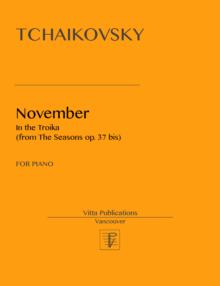 tchaikovsky-november