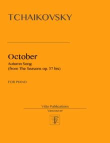 tchaikovsky-october